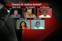 Gulbarg Massacre Verdict:  Closure Or Justice Denied?