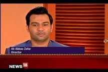 Watch: Masand in Conversation with Ali Abbas Zafar