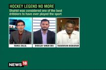 Relive the Journey of India's Hockey Legend Mohammad Shahid