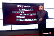 Watch: Big5@10 Special - Demonetisation Drive; One Month Report