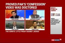 Pak Nails its Own Lie, 'Confession Video' Was Doctored