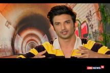 Now Showing: Rajeev Masand In Conversation With Sushant Singh Rajput