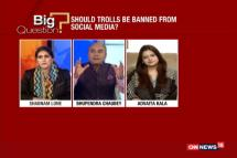 Should Trolls Be Banned From Social Media?
