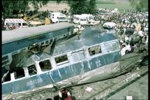 Intelligence Sources Confirm Pakistan's Hand Behind Kanpur Train Tragedy