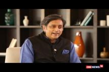 Virtuosity: Shashi Tharoor Speaks on His New Book 'Era of Darkness'