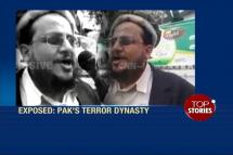 News360: Hafiz Saeed's Son Talha Provokes Violence In The Valley