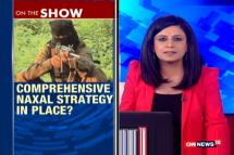 The Crux: How Naxals Ambushed CRPF in Sukma