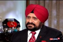 Virtuosity: Vir Sanghvi In Conversation With General Bikram Singh
