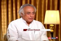 Virtuosity: Vir Sanghvi In Conversation With Jairam Ramesh