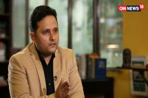 Watch: Off Centre With Amish Tripathi