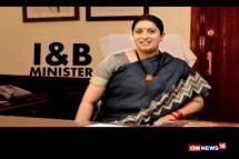 The Crux: The Rise and Rise of Smriti Irani