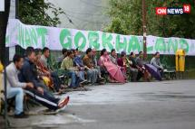 Off Centre: Life Comes to Grinding Halt in Darjeeling Due to Gorkhaland Agitation