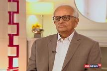 Virtuosity: Vir Sanghvi in Conversation With Bimal Jalan