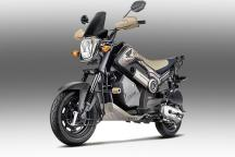 Honda Concludes Navi Customania, Winning Custom Navi to be Showcased at 2018 Auto Expo