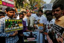 Hurt Sentiments? Hindutva Agenda? Understanding Jallikattu Protests a Year Later