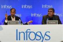 Infosys Regrets Vishal Sikka's Resignation; Issues Statement on His Current Role, Salary