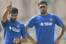 Virat Kohli Reveals the Reason Behind 'Resting' Jadeja and Ashwin
