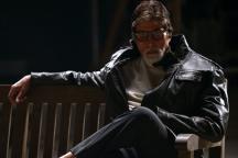OPINION   My PhD on Superstar Amitabh Bachchan