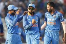 Did India Make Fun of Aussie Batting Collapse in Third ODI?