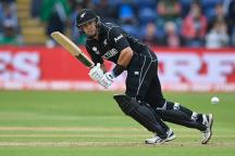 Taylor and Latham Score Tons as NZ Beat Board President's XI