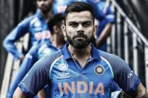 ICC ODI Rankings Top Spot Beckons Virat Kohli & Co in Kolkata