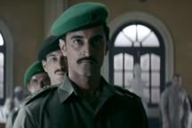 Raag Desh Movie Review: Overdose of Information Takes Away The Engagement