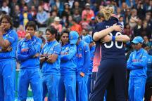 Women's World Cup 2017: India Crumbled Under Pressure, Admits Mithali