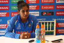 Mithali, Harmanpreet, Deepti Selected in ICC's Team of the World Cup