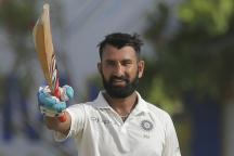 Cheteshwar Pujara Credits County Cricket For 12th Test Ton