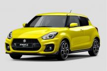 Suzuki Swift Sport 2017 Unveil on September 12, India Launch Expected Soon