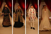 ICW 2017: Rohit Bal's Shaahaan-E-Khaas Ensembles Exude Royalty