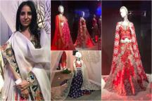 ICW 2017: Anamika Khanna Talks About Her Collection Luxury 2017