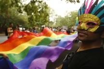 OPINION | I Promise That We Will Not Spread Gay Culture or Try to Convert People