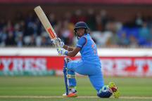 Harmanpreet Kaur: Indian Cricket's Powerpuff Girl