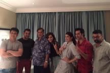 Salman Khan Recreates Judwaa Magic With Jacqueline Fernandez