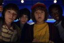 Stranger Things Season 2 Trailer Promises Return of Danger, Horror, and Eleven