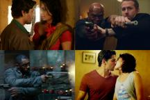 9 Films To Compete At Box Office This Weekend