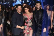Manish Malhotra On Fashion, Cinema and The Unapologetic Glamour Of His Label