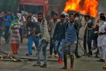 Watching the State Surrender to Goons, Writes Officer Who Led Surgical Strikes