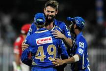 Rajasthan Royals Want Name Change, KXIP Want to Move Out of Mohali