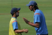 Gambhir Steps Down From Captaincy, Ishant to Lead Delhi