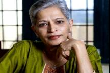 OPINION   'I Was a Naxal But Gave Up Arms After Talking to Gauri Lankesh'