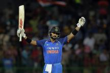 Virat Kohli All Set to Surpass De Villiers & Ganguly in His 200th ODI