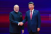 Modi-Xi Meeting Needs to be Seen Beyond BRICS