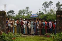 OPINION: China's Active Role in Rohingya Crisis a Part of Its Normative Play in Bay of Bengal