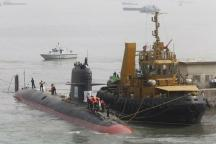 OPINION   India to Pour $15 Billion in Submarine-Building, Lease N-Sub from Russia, But China Still Far Ahead