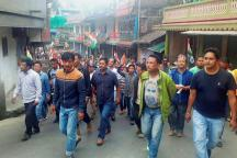 OPINION  100 Days of Darjeeling Bandh: People Shouldn't Be Pawns in GJM Feud