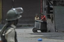 Kashmir Dialogue Will Die Even Before It Begins If Centre Puts 'Legitimate Aspirations' As Condition: Radha Kumar