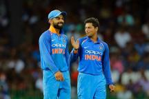 Kuldeep Yadav Feels He Can Dismiss David Warner 'Anytime'