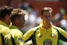 Umpires Turn Down Steve Smith's Appeal For Hardik Pandya Run-out